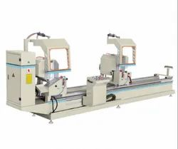 Fully Automatic Double Head Cutting Machine-550mm