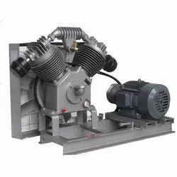 7.5HP High Pressure Borewell Compressor