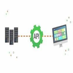 API Integration Service, Location: Local