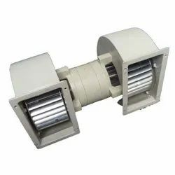 Conventional Single Inlet Blower