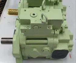 Kawasaki K3VG112-100RSV4000 Model Hydraulic Pump
