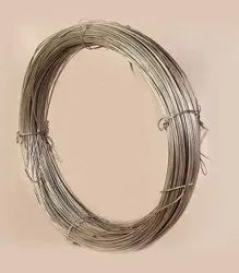 Silver 10 SWG G I Wire, For Electrical Appliance