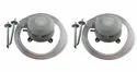 DPS Differential Air Pressure Kit