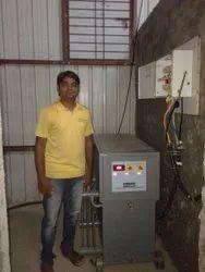 3Phase Oil Cooled Servo Stabilizer