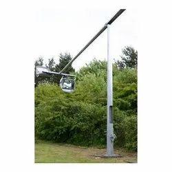 Garden Lighting Pole