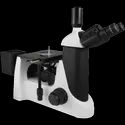 1000x Metallurgical Inverted Microscope, Led, Model Name/number: Asi-classic