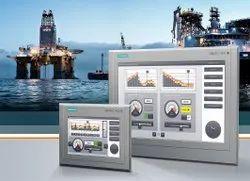 Siemens Tp700 Comfort Hmi 6AV2124-0GC01-0AX0