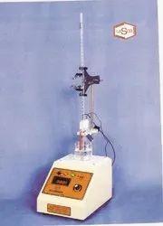 Digital Potentiometric Titrator LASCO Make