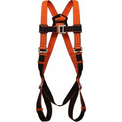 Full Body Safety Harness : Artemis Series : IIL-114