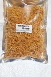 Snacks Chivda Namkeen, Packaging Size: 200GM