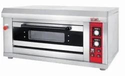 Electric Normal Hotmax Basic 1/40 Oven