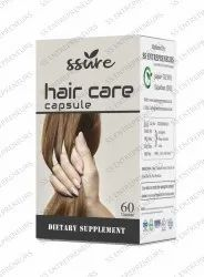 Ssure Hair Care Capsule For Strong Hairs 60 Capsule