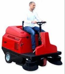 Ride On Sweeper Machine (Premium)