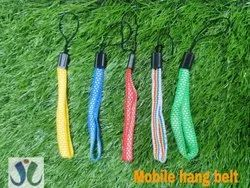 TANTI Polyester Mobile Accessories Hanging