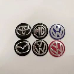 Car Logo Stickers