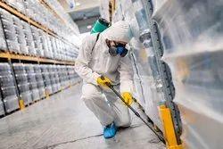 Cockroach Spray Industrial Pest Control