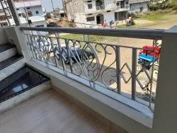 Iron Balcony, For Home