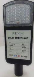 18 W Solar Street Light 18Ah liPo4 Battery 50Wp Solar Panel