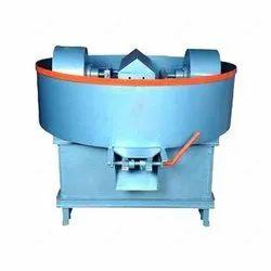 Roller Pan Mixer Machine