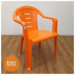 M-9025 Plastic Medium Chairs