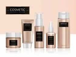 Cosmetic Private Label Manufacturers, Packaging Size: 100ml