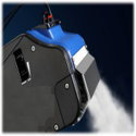 Steam Scrubbing Machine (Premium)