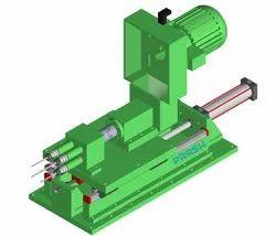 SHMH-30 Hydraulic Slide Type Auto Feed Multi Spindle Drilling Head
