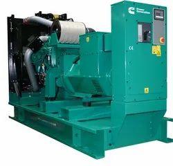 X1.3TAA-G1 Cummins 15 KVA Single Phase Diesel Generator, 230 V