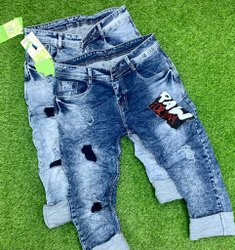 Boys' Funky Jeans
