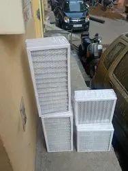 Air Filter Fot DC Motors And Panels