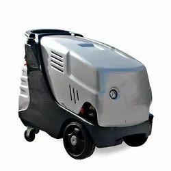 Idromatic Electric Steam Car Washer Pulse 11K