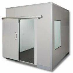 Sonar Portable Cold Storage Room