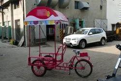 Ice Cream Royal Cart