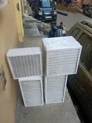 Panel Air Filters For DC Motors