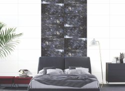 Ceramic Matt And Glossy Decorative Digital Wall Tiles, Thickness: 5-10 mm, Size: 12x24 inch
