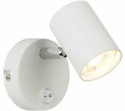 Cool White Aluminium 16W Wall Mounted LED Light, For Indoor Lighting