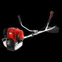 Honda GX35 Powered 4 Stroke Petrol Brush Cutter