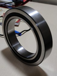52100 Special Type Non Clearance Ball Bearing, Dimension: Od-160mm Id-110mm Face-30mm