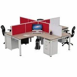 Executive Workstation Desk.