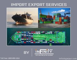 Online Commercial Export Import Code Number Services, in Jaipur