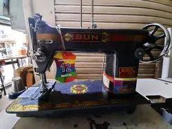 Sun Sewing Machines