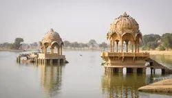 Rajasthan Holidays (Jaipur, Udaipur, Jodhpur & Jaisalmer)