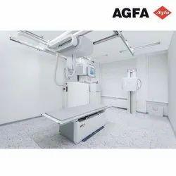 Refurbished Agfa X Ray Machine