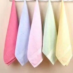 Cotton Hand Towel, Size: 16 X 24 Cm