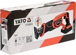 YT-82814 Saw Saw 18v Kit (Battery, Charger)