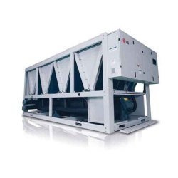 LG Air Cooled Screw Chiller