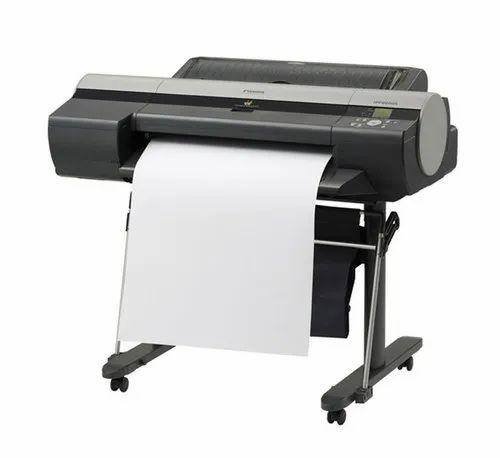Canon imagePROGRAF iPF6000S Large Format Printer, Lucia Ink (pigment-based),  | ID: 9295371697