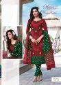 Mayur Bandhani Special Vol-10 Cotton Dress Material Catalog