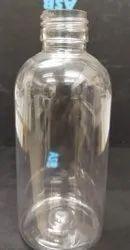 250 ml Transparent PET Bottle