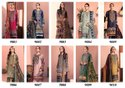 Iris Vol 9 Cotton Karachi Printed Dress Material Catalog